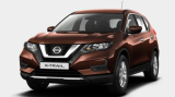 NISSAN X-TRAIL 3 III (2) 1.6 DCI 130 N-CONNECTA ALL-MODE 4X4-I