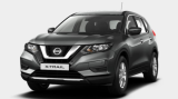 NISSAN X-TRAIL 3 III (2) 1.6 DCI 130 ALL-MODE 4X4-I N-CONNECTA 7PL