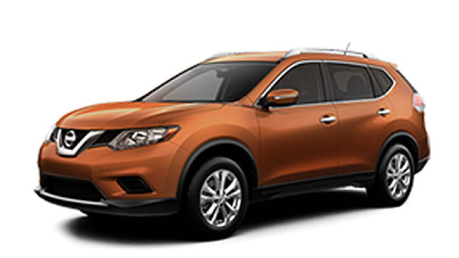 NISSAN X-TRAIL 3 III 1.6 DCI 130 N-CONNECTA