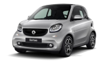 SMART FORTWO 3 III ELECTRIQUE 60KW EQ PRIME