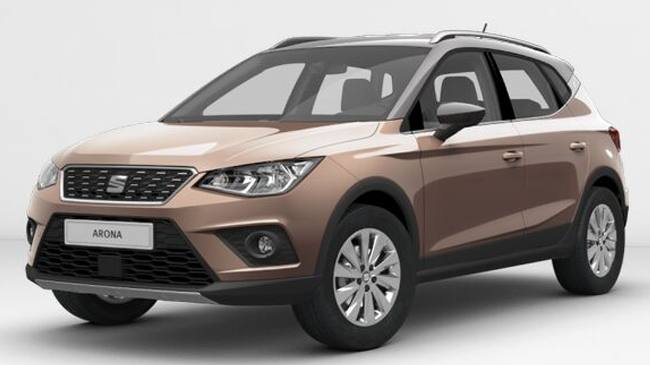 seat arona 1 0 ecotsi 115 s s style bv6 neuve essence 5 portes paris 17 le de france. Black Bedroom Furniture Sets. Home Design Ideas