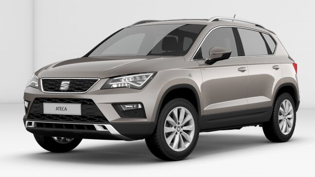 seat ateca 1 4 ecotsi 150 act s s xcellence neuve essence 5 portes n mes occitanie. Black Bedroom Furniture Sets. Home Design Ideas