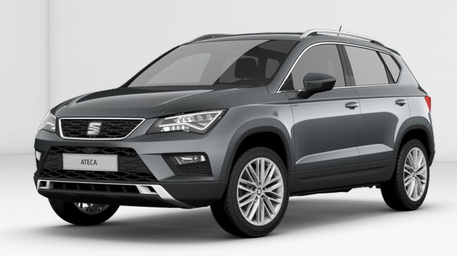 seat ateca 2 0 tdi 150 s s 4drive style neuve diesel 5 portes avignon provence alpes c te d 39 azur. Black Bedroom Furniture Sets. Home Design Ideas