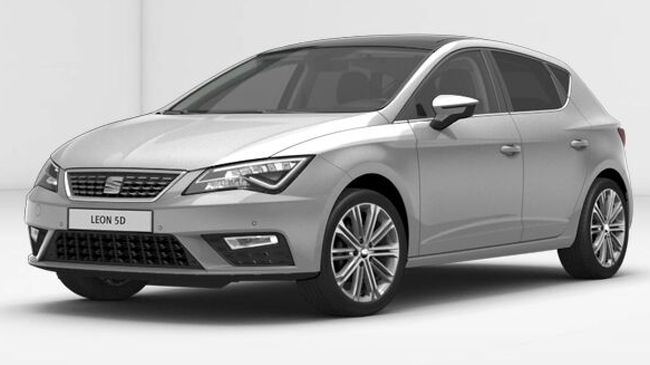 seat leon 3 iii 1 6 tdi 110 s s premium neuve diesel 5 portes lons nouvelle aquitaine. Black Bedroom Furniture Sets. Home Design Ideas