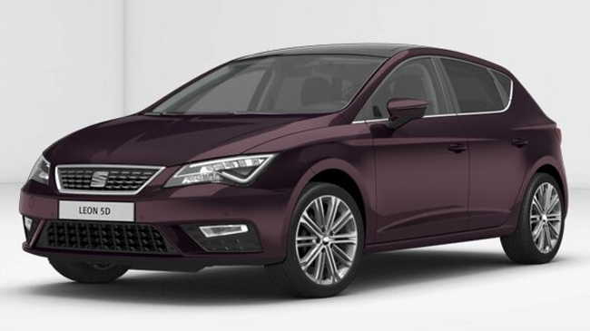 seat leon 3 iii 2 1 2 tsi 110 s s urban advanced neuve essence 5 portes angers pays de la loire. Black Bedroom Furniture Sets. Home Design Ideas
