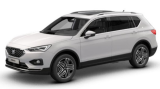 SEAT TARRACO 2.0 TSI 190 S/S 4WD XCELLENCE DSG7 7PL