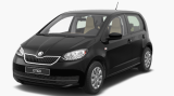 Photo de SKODA CITIGO