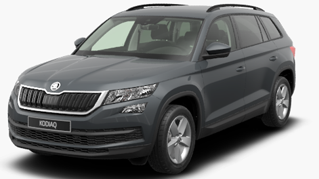 skoda kodiaq 2 0 tdi 150 scr 4x4 style dsg7 7pl neuve diesel 5 portes paris 12 le de france. Black Bedroom Furniture Sets. Home Design Ideas