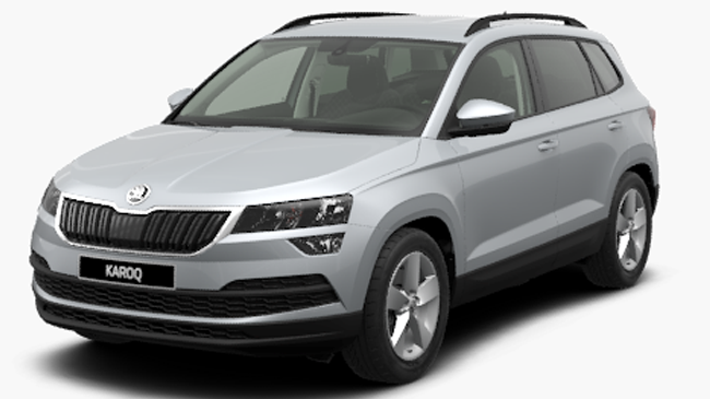 skoda karoq 1 6 tdi 116 business neuve diesel 5 portes cully auvergne rh ne alpes. Black Bedroom Furniture Sets. Home Design Ideas