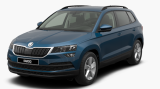 SKODA KAROQ 1.6 TDI 116 BUSINESS DSG7