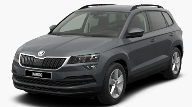 skoda karoq 1 5 tsi 150 act ambition dsg7 neuve essence 5 portes pomponne le de france. Black Bedroom Furniture Sets. Home Design Ideas