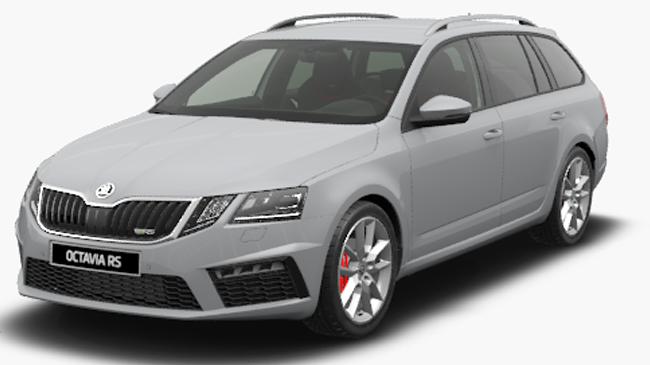 skoda octavia 3 combi rs iii 2 combi 2 0 tdi 184 rs dsg6 neuve diesel 5 portes saint priest en. Black Bedroom Furniture Sets. Home Design Ideas