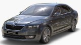 SKODA OCTAVIA 3 III (2) 1.0 TSI 116 BUSINESS