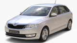 Photo de SKODA RAPID SPACEBACK
