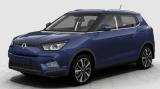 SSANGYONG TIVOLI 160 E-XDI SPORT BI-TON 4WD M/T