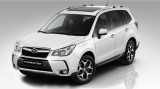 Photo de SUBARU FORESTER 4