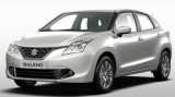 Photo de SUZUKI BALENO 2