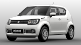 Photo de SUZUKI IGNIS 3