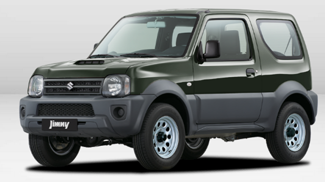 suzuki jimny 1 3 vvt 86 jx neuve essence 3 portes clermont ferrand auvergne rh ne alpes. Black Bedroom Furniture Sets. Home Design Ideas