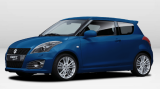 Photo de SUZUKI SWIFT 3 SPORT