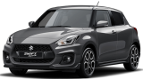 SUZUKI SWIFT 4 SPORT IV 1.4 BOOSTERJET 140 SPORT