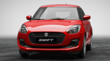 SUZUKI SWIFT 4 IV 1.0 BOOSTERJET 111 HYBRID SHVS S/S PACK