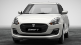 SUZUKI SWIFT 4 IV 1.2 DUALJET 90 PRIVILEGE