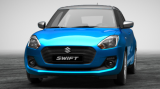 Photo de SUZUKI SWIFT 4