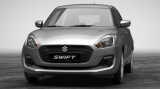 SUZUKI SWIFT 4 IV 1.2 DUALJET HYBRID 90 PRIVILEGE