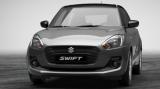 SUZUKI SWIFT 4 IV 1.0 BOOSTERJET 111 PACK AUTO