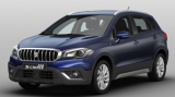 SUZUKI SX4 S-CROSS (2) 1.0 BOOSTERJET PRIVILEGE ALLGRIP