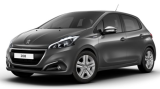 PEUGEOT 208 (2) 1.2 PURETECH 110  S&S TECH EDITION EAT6 5P