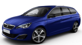 PEUGEOT 308 (2E GENERATION) SW II (2) SW 1.6 BLUEHDI 120 S&S ACTIVE BUSINESS EAT6