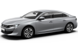 PEUGEOT 508 (2E GENERATION) II 2.0 BLUEHDI 180 S&S EAT8 GT
