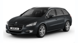 PEUGEOT 508 SW (2) SW 2.0 BLUEHDI 180 S&S ALLURE BUSINESS AUTO