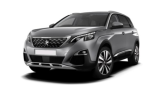 PEUGEOT 5008 (2E GENERATION) II 1.5 BLUEHDI 130 S&S CROSSWAY EAT8