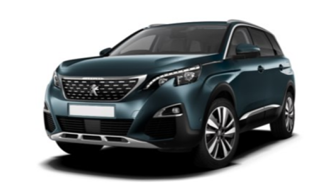 PEUGEOT 5008 (2E GENERATION) II 1.5 BLUEHDI 130 S&S ALLURE EAT8