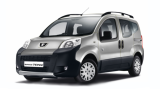Photo de PEUGEOT BIPPER TEPEE