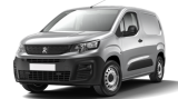 PEUGEOT PARTNER 3 FOURGON III 1.5 BLUEHDI 130 S&S 1000KG STD ASPHALT EAT8