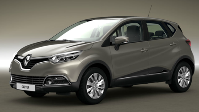 Renault captur 0 9 tce 90 energy business neuve essence 5 portes noisiel le de france - Garage renault brie des nations ...