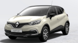 RENAULT CAPTUR (2) 1.3 TCE 150 ENERGY INTENS