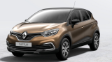 RENAULT CAPTUR (2) 1.2 TCE 120 ENERGY INITIALE PARIS