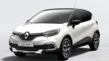 RENAULT CAPTUR (2) 1.5 DCI 110 ENERGY INITIALE PARIS