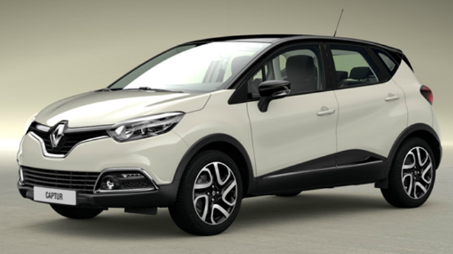 renault captur 2 1 2 tce 120 energy zen neuve essence 5 portes le havre normandie. Black Bedroom Furniture Sets. Home Design Ideas