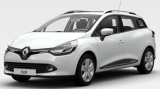 Photo de RENAULT CLIO 4 ESTATE