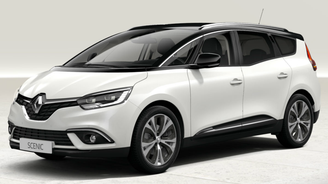 renault grand scenic 4 iv 1 5 dci 110 energy business 7pl neuve diesel 5 portes agen nouvelle. Black Bedroom Furniture Sets. Home Design Ideas