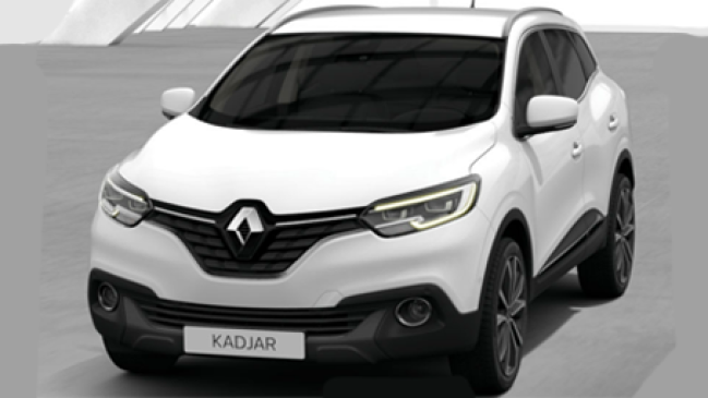 renault kadjar 1 2 tce 130 energy intens neuve essence 5 portes brie comte robert le de france. Black Bedroom Furniture Sets. Home Design Ideas