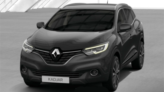 renault kadjar 1 5 dci 110 energy business eco2 neuve diesel 5 portes montrouge le de france. Black Bedroom Furniture Sets. Home Design Ideas