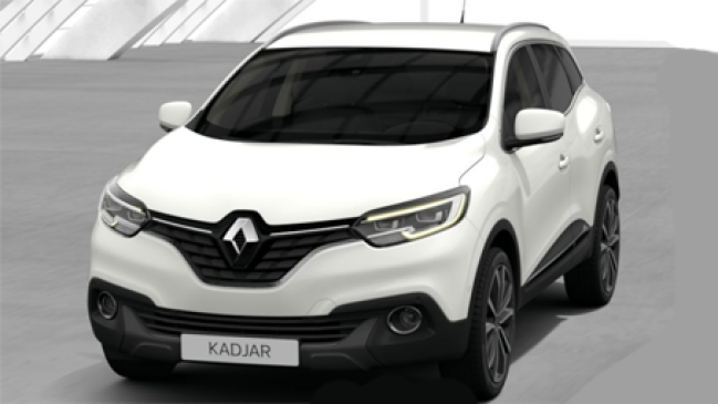 renault kadjar 1 6 dci 130 energy intens neuve diesel 5 portes boissy saint l ger le de france. Black Bedroom Furniture Sets. Home Design Ideas