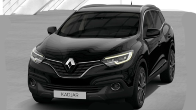 renault kadjar 1 6 dci 130 energy intens 4wd neuve diesel 5 portes strasbourg grand est. Black Bedroom Furniture Sets. Home Design Ideas